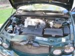 2004 JAGUAR X-TYPE SEDAN - Engine - 96372