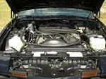 1983 PONTIAC FIREBIRD TRANS AM COUPE - Engine - 96375