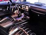 1977 PONTIAC FIREBIRD TRANS AM COUPE - Interior - 96393