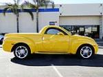 2006 CHEVROLET SSR PICKUP - Side Profile - 96401