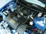 1999 CHEVROLET CAMARO Z/28 COUPE - Engine - 96403