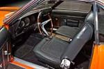 1969 AMERICAN MOTORS AMX COUPE - Interior - 96421