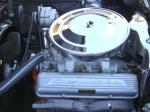 1964 CHEVROLET CORVETTE CONVERTIBLE - Engine - 96448