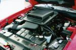 2003 FORD MUSTANG MACH 1 COUPE - Engine - 96477