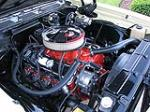 1969 CHEVROLET CHEVELLE SS 2 DOOR COUPE - Engine - 96490