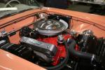 1957 FORD THUNDERBIRD CONVERTIBLE - Engine - 96493