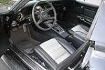 1971 CHEVROLET CORVETTE CUSTOM COUPE - Interior - 96497