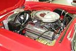 1957 FORD THUNDERBIRD CONVERTIBLE - Engine - 96522