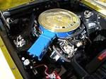 1969 FORD MUSTANG BOSS 302 2 DOOR FASTBACK - Engine - 96533