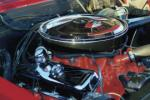 1966 CHEVROLET CHEVELLE SS 2 DOOR COUPE - Engine - 96534