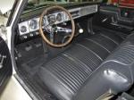 1964 PLYMOUTH FURY CUSTOM 2 DOOR HARDTOP - Interior - 96539