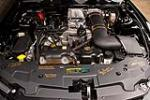 2010 FORD MUSTANG GT PACE CAR CONVERTIBLE - Engine - 96553