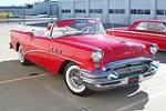 1955 BUICK SPECIAL CONVERTIBLE - Front 3/4 - 96557