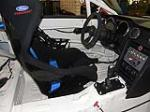 2008 FORD MUSTANG FR500S RACE CAR - Interior - 96567