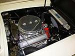 1960 CHEVROLET CORVETTE CONVERTIBLE - Engine - 96574