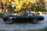 1969 CHEVROLET CHEVELLE SS 396 HARDTOP - Side Profile - 96579