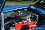 1966 CHEVROLET CORVETTE COUPE - Engine - 96580