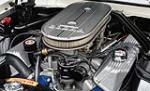 1967 FORD MUSTANG CUSTOM FASTBACK - Engine - 96583