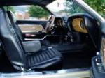 "1969 FORD MUSTANG 428 CJ ""R"" FASTBACK - Interior - 96593"