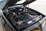 1977 PONTIAC FIREBIRD TRANS AM BANDIT SPECIAL EDITION COUPE - Engine - 96611