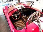 1965 SHELBY COBRA 4000 ROADSTER - Interior - 96616