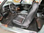 1972 CHEVROLET CAMARO Z/28 COUPE - Interior - 96640