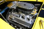 1965 SUPERFORMANCE COBRA REPLICA ROADSTER - Engine - 96655