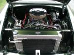 1956 CHEVROLET NOMAD CUSTOM WAGON - Engine - 96663
