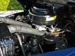 1948 FORD SUPER DELUXE WOODY WAGON - Engine - 96682