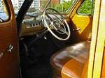 1948 FORD SUPER DELUXE WOODY WAGON - Interior - 96682