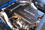 2010 PONTIAC SOLSTICE CONVERTIBLE - Engine - 96686