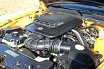 2007 FORD MUSTANG SALEEN PARNELLI JONES LIMITED EDITION - Engine - 96695