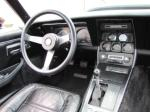 1978 CHEVROLET CORVETTE CUSTOM COUPE - Interior - 96703