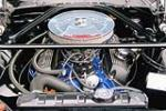1966 FORD MUSTANG 2 DOOR COUPE - Engine - 96711