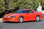 1995 CHEVROLET CAMARO RS F-1 FROM GM COLLECTION - 96728