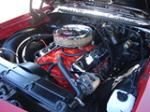 1968 CHEVROLET CHEVELLE SS 396 COUPE - Engine - 96730