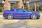 2005 SHELBY WEST COAST CUSTOMS MUSTANG COUPE - Side Profile - 96743