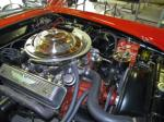 1955 FORD THUNDERBIRD CONVERTIBLE - Engine - 96755