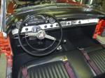 1955 FORD THUNDERBIRD CONVERTIBLE - Interior - 96755