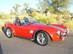 1965 FACTORY FIVE SHELBY COBRA RE-CREATION ROADSTER - Front 3/4 - 96794