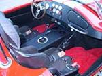 1965 FACTORY FIVE SHELBY COBRA RE-CREATION ROADSTER - Interior - 96794
