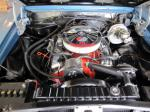 1966 CHEVROLET CHEVELLE SS 396 COUPE - Engine - 96797