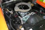 1969 PONTIAC GTO CONVERTIBLE - Engine - 96799