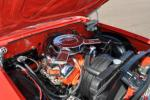 1962 CHEVROLET BEL AIR 2 DOOR COUPE - Engine - 96805