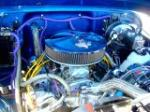 1983 JEEP CJ-7 CUSTOM - Engine - 96811