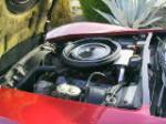 1974 CHEVROLET CORVETTE CONVERTIBLE - Engine - 96914