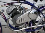 1948 SCHWINN WHIZZER MOTOR BIKE - Engine - 96932