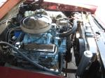 1966 PONTIAC GTO 2 DOOR HARDTOP - Engine - 96972