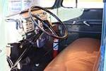1949 FORD F-1 PICKUP - Interior - 96977
