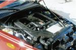2002 CHRYSLER PROWLER CONVERTIBLE - Engine - 97042